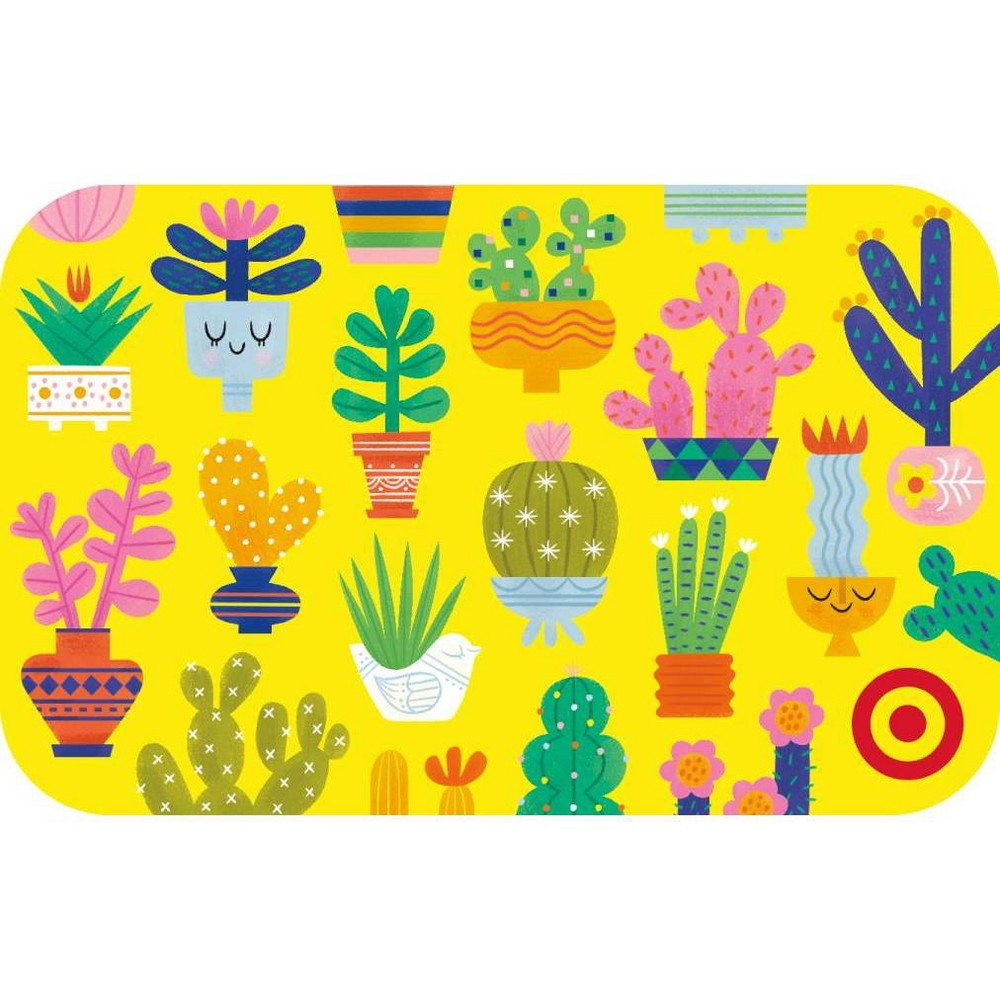 Cactus $1000 GiftCard, Target GiftCards