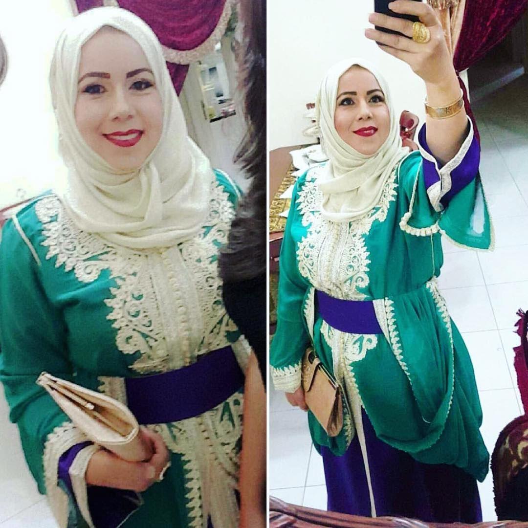 Mahdia Magri جمال والرقة بالقفطان اكتشف الجزاير السياحه في الجزاير تاريخ الجزائر الجزائر Algeria Teamdz Instaalgeria Dzair Li Fashion Hijab