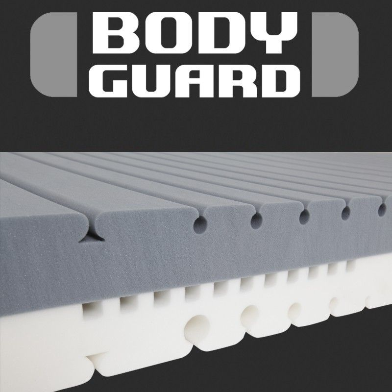 Bodyguard Anti Kartell Matratze Bodyguard Matratze Matratze