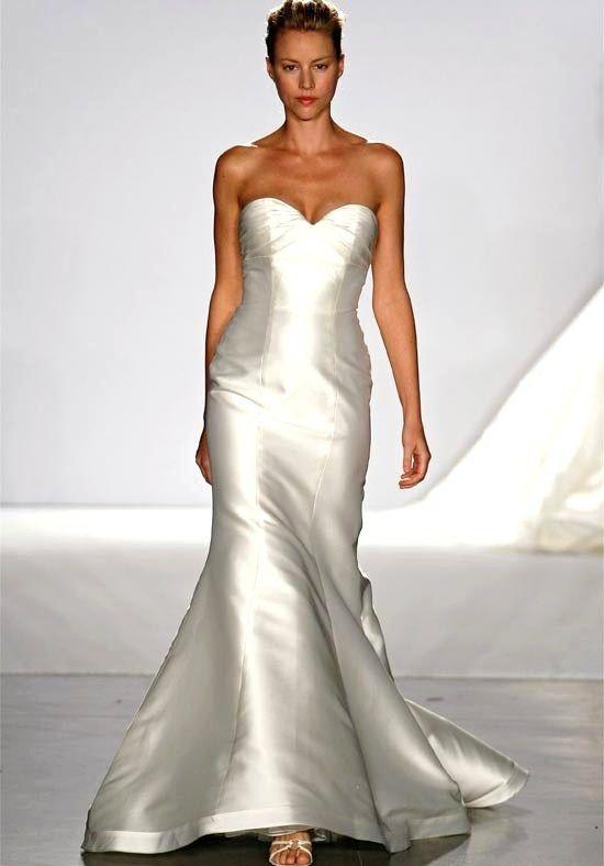 Priscilla of Boston wedding dress | Elegant, Long, Formal Evening ...