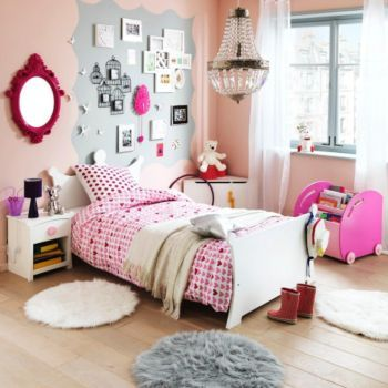 PRINCESS - Lits 1 place - Lits - Chambres - Meubles | FLY ...