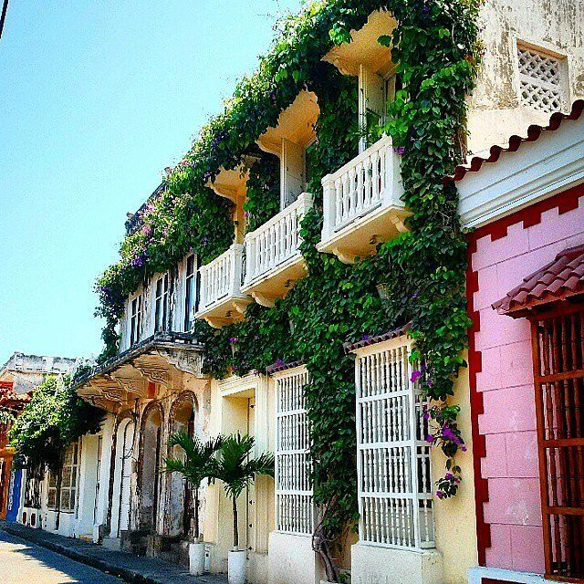 Best Places For Christmas Vacation Usa: 10 Incredible Cities In Latin America You Have To See
