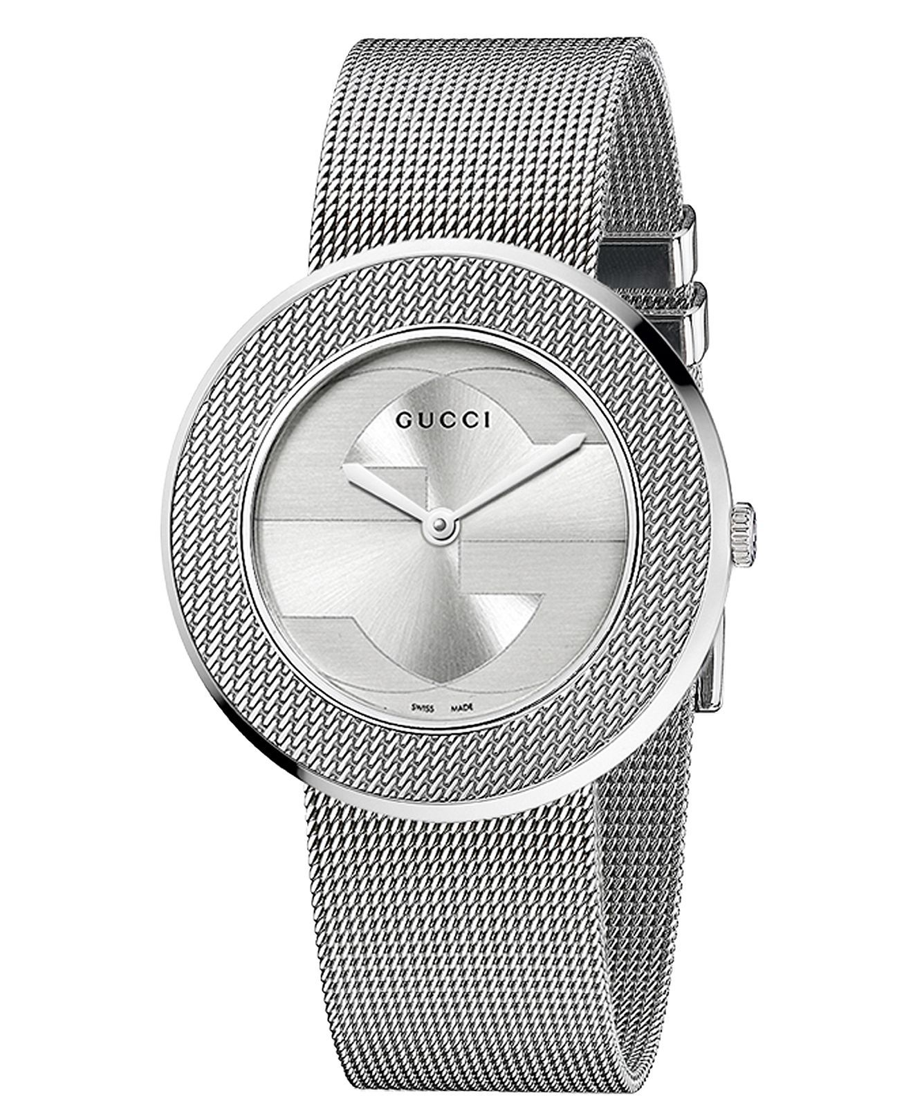 2e02113d1a7 Gucci Watch Strap and Bezel Kit