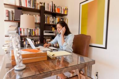 Setting up a home office these are the 3 things you must get right seven computer ergonomic tips to help you or anyone in your office avoid problems such as back and neck pain solutioingenieria Gallery
