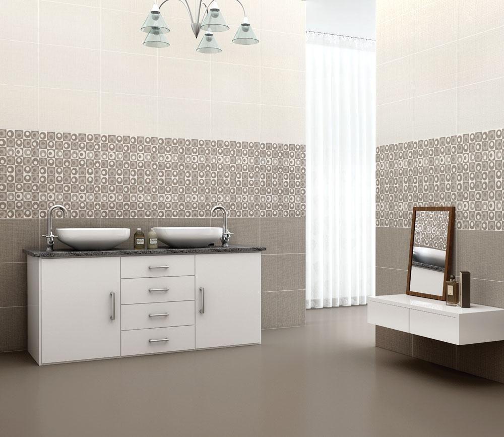 Artiste Beige (Wall Tile), Size : 300x450 mm, For more details click ...