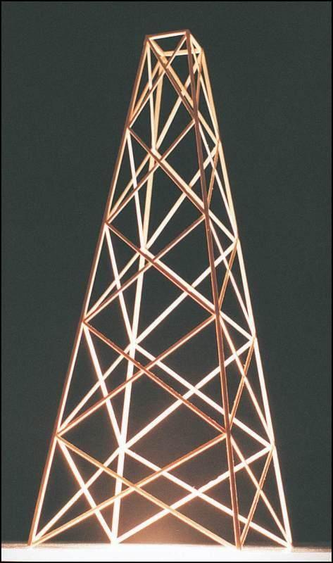 Pin By Jake Vaughn On Balsa Tower Pinterest