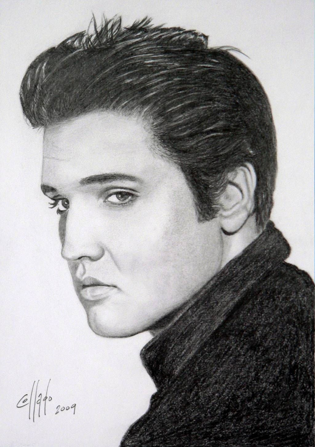 Pictures Of Elvis Elvis Presley Juan Carlos Moreno Collado
