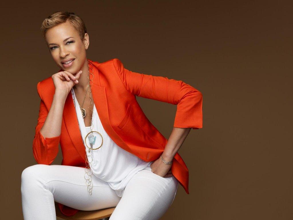 Get To Know Spike Lee's Wife Tonya Lewis Lee http://www.wifedup