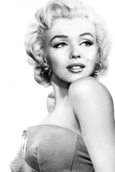 Marilyn Monroe 1953 Marilyn Monroe Photos Marilyn Marilyn Monroe
