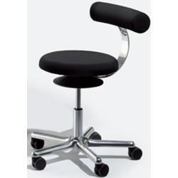 Photo of Swivel chair Löffler Aogo Eg 4-6 E New Look Choice of color options Löffler