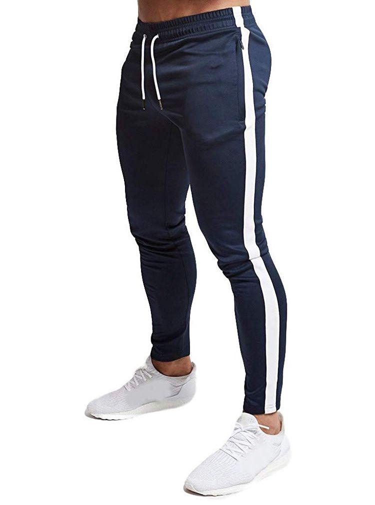 Vpass Pantalones Cotton Sweatpants Pleated Mini Skirt Fashion Pants