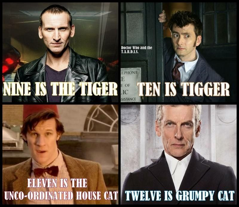 Pin by TheNerd16 on Doctor Who??? (With images) | Doctor