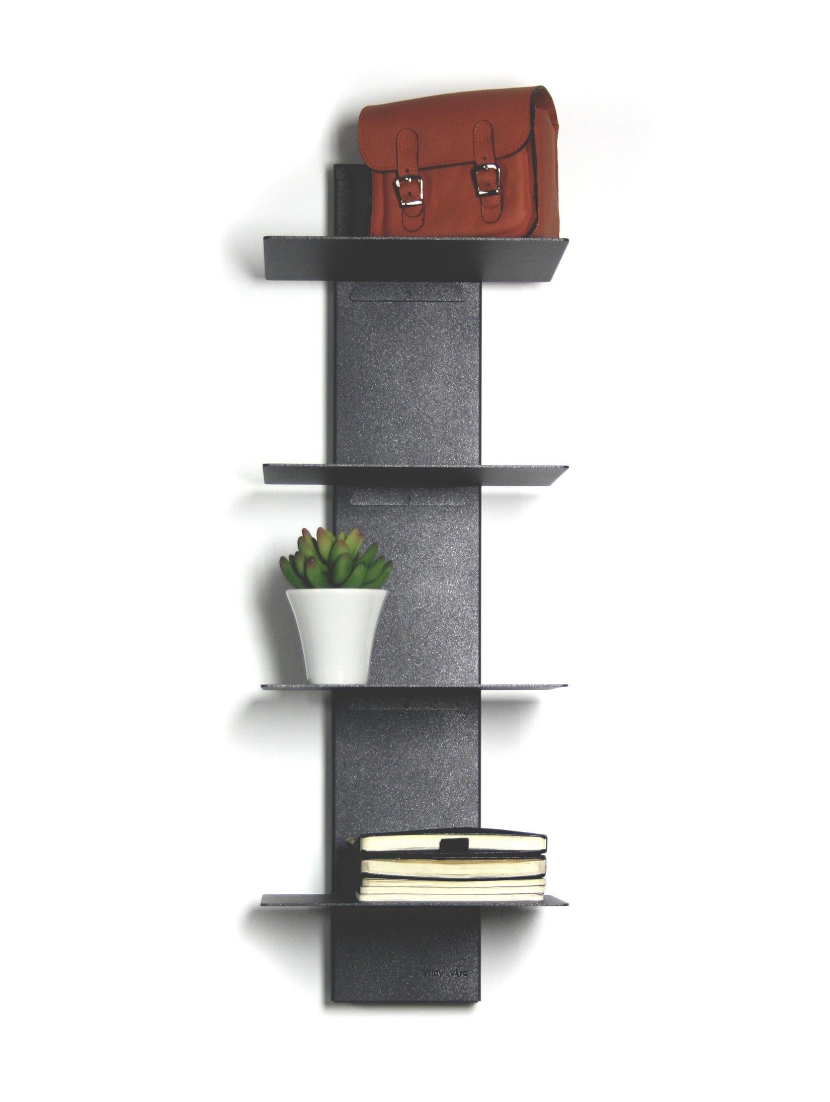 Wandregale Bücherregale jetzt bei desigano com witty wall wandregal desigano aufbewahrung