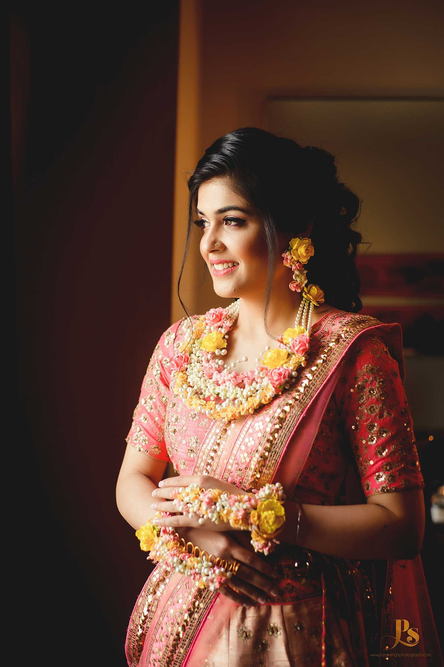 23 Latest Wedding Trends Are Here! Mehendi outfits