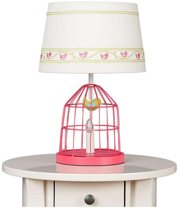 Lolli Living Nursery | Birdcage Lamp   Lolli Living