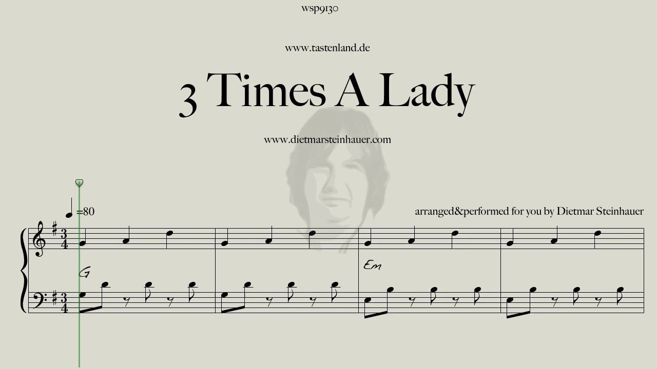 3 Times A Lady In 2020 Greatest Songs Songs Lady
