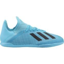 Adidas Kinder Fußballschuhe X 193 In Größe 28 in TürkisBlauSchwarz Größe 28 in TürkisBlauSchw