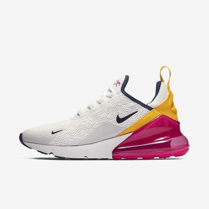 82f7b7ce55 Nike Sportswear Women's Shoe 270 Premium Air Max 93, Nike Air Max, Nike  Sportswear