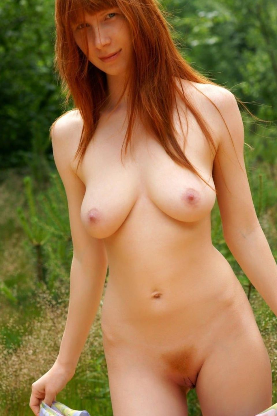 naked beautiful redheaded women porn