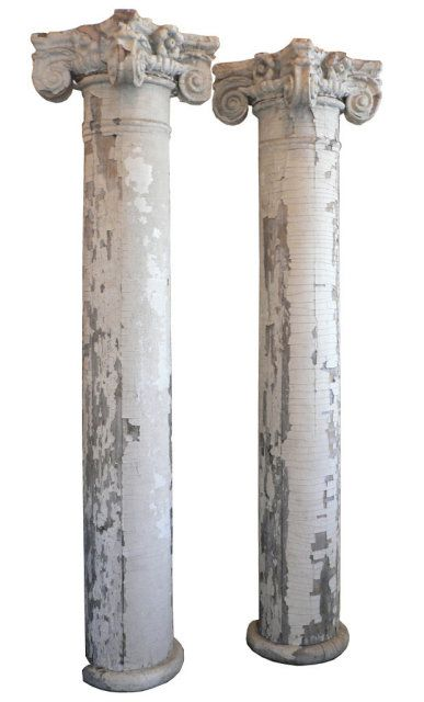 Columns For Sale >> I Want These For My Bedroom Greek Pillars For Sale Kolona In