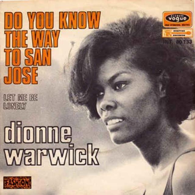 Top 10 Songs Of Burt Bacharach And Hal David Dionne Warwick Soul Music Warwick