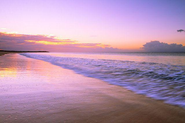 East Point sunset by jonclark2000, via Flickr-Darwin