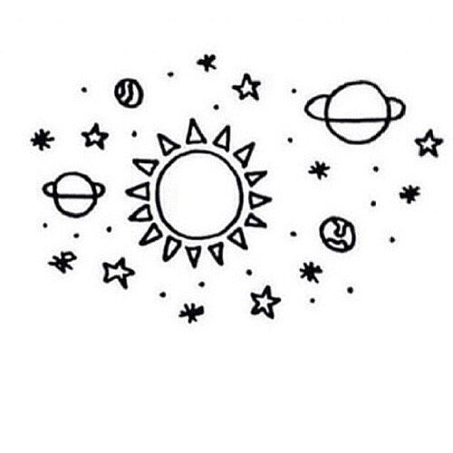 Provocative Planet Pics Please Tumblr Com Theme Divider Moon