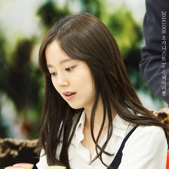 #문채원 #moonchaewon #organist #koreanactress