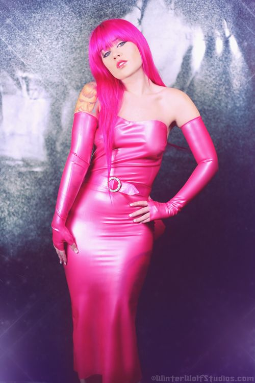 Liberator Latex By Kellyeden I Want This Dress In Dark Green