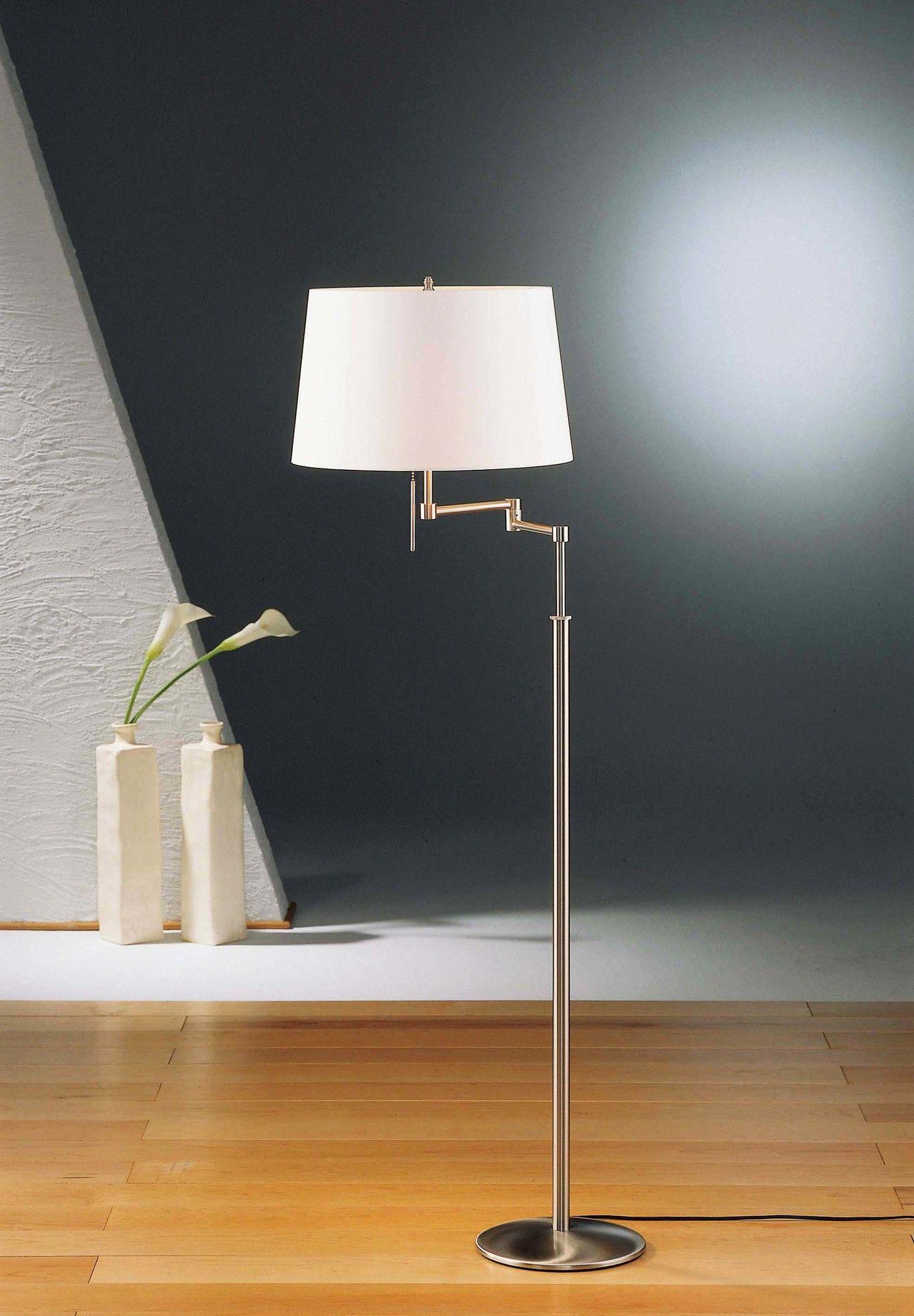 61 Swing Arm Floor Lamp Swing Arm Floor Lamp Traditional Floor Lamps Floor Lamp