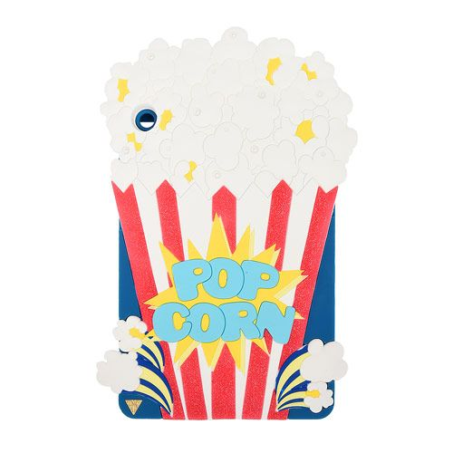 Katy Perry Popcorn Tablet Case - iPad Mini