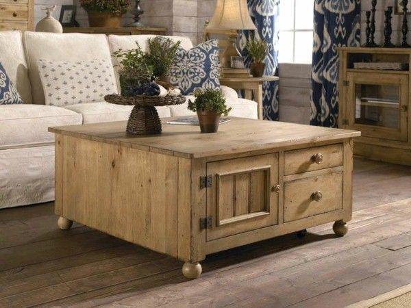 Wooden table Vintage Furniture