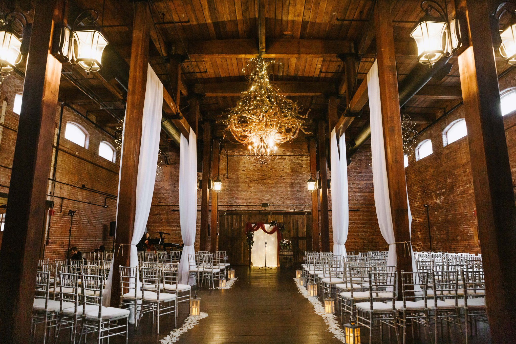 A Music Inspired Winter Wedding At 1620 Winery In Plymouth Ma Winery Weddings Wedding Boston Winter Wedding