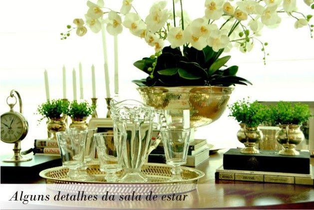 Blog da Maria Sophia │ Lifestyle and Fashion: Decoração- Babi Teixeira