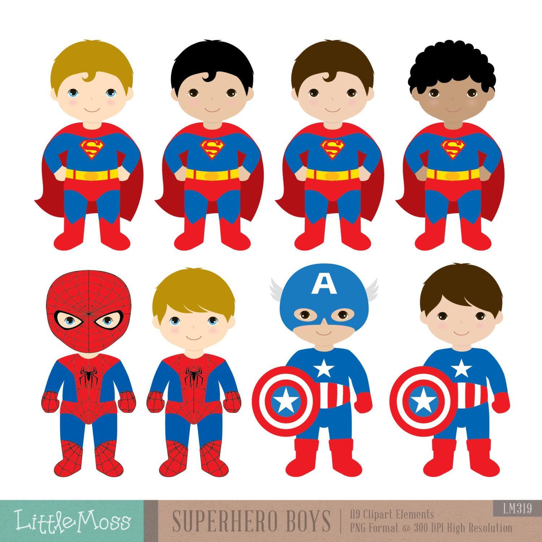 18 Boys Superhero Costumes Clipart Superheroes Clipart Superhero Boys Superhero Kids Superman Clipart Batman Clipart Spiderman Clipart Superhero Costumes For Boys Super Hero Costumes Superhero