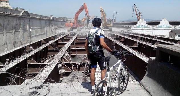 Caminho sem volta: a cidade sem a Perimetral