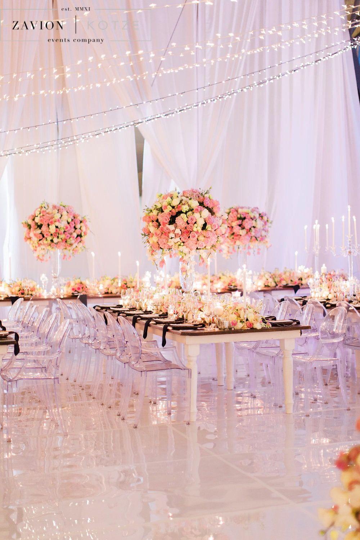Luxury wedding decoration ideas  Royal Wedding in Africa Wedding flowers wedding reception luxury