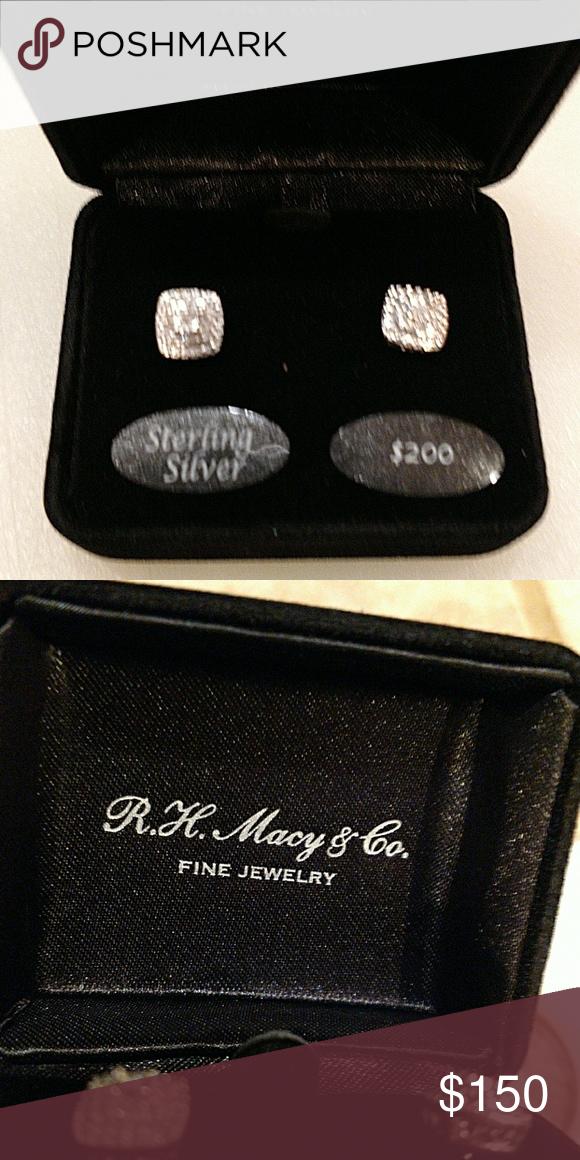 13+ Rh macy co fine jewelry diamond earrings viral