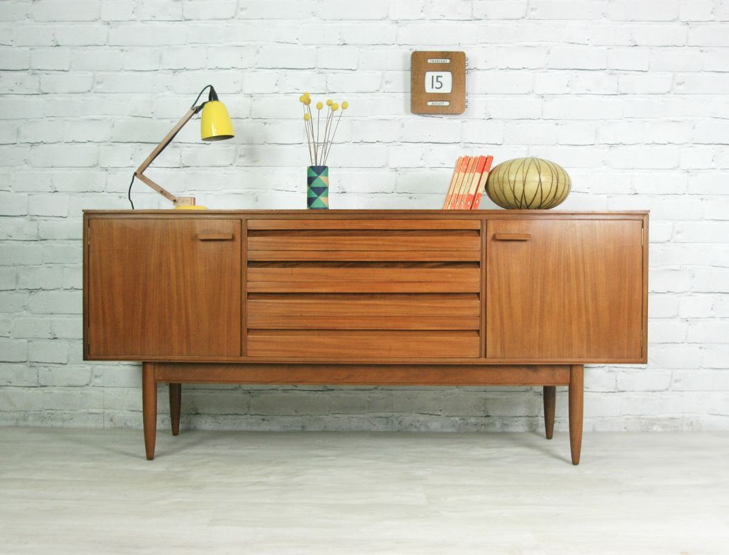 Picture. 1950s FurnitureSeventeen