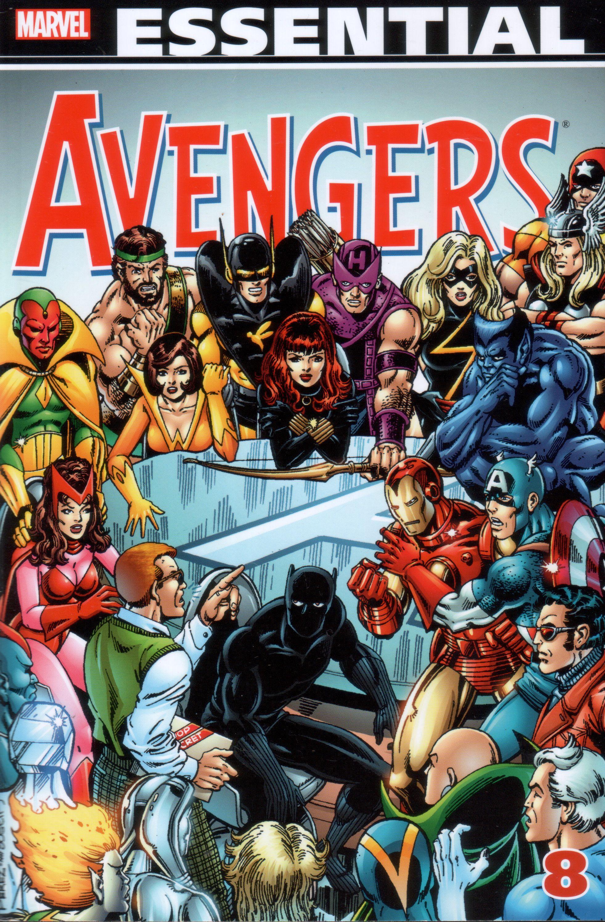Marvel comics avengers marvel comics 2012 marvel - Telecharger avengers ...