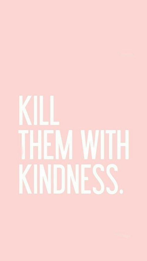Positively Kind Quote