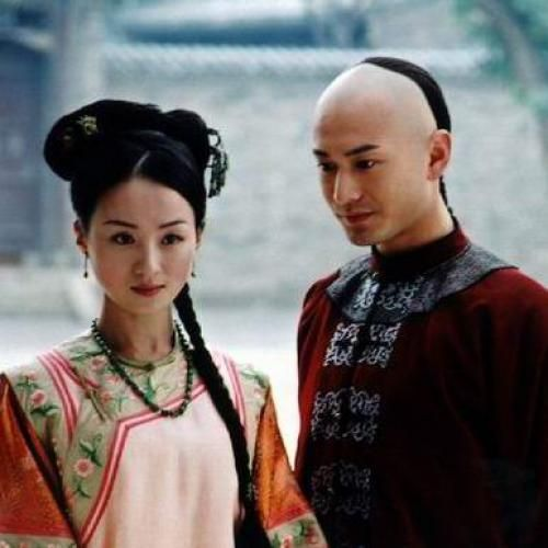 Traditional Chinese Hairstyles Costuming Pinterest