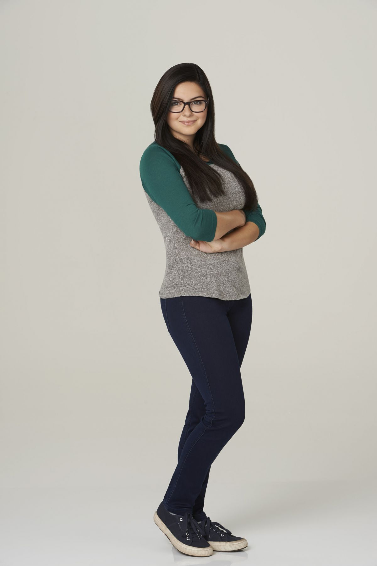 Season 6 Alex Dunphy Ariel Winter Ariel Winter Modelos Fotos