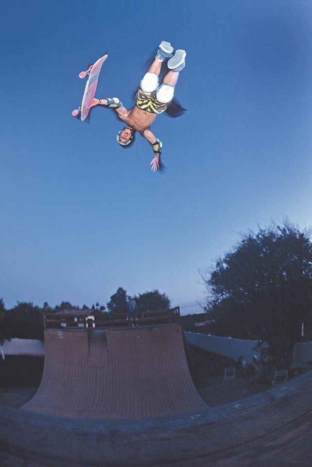 626372500ce Christian Hosoi - Christ Air