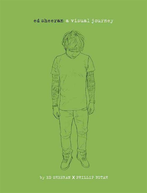 Ed Sheeran: A Visual Journey (Kovakantinen)