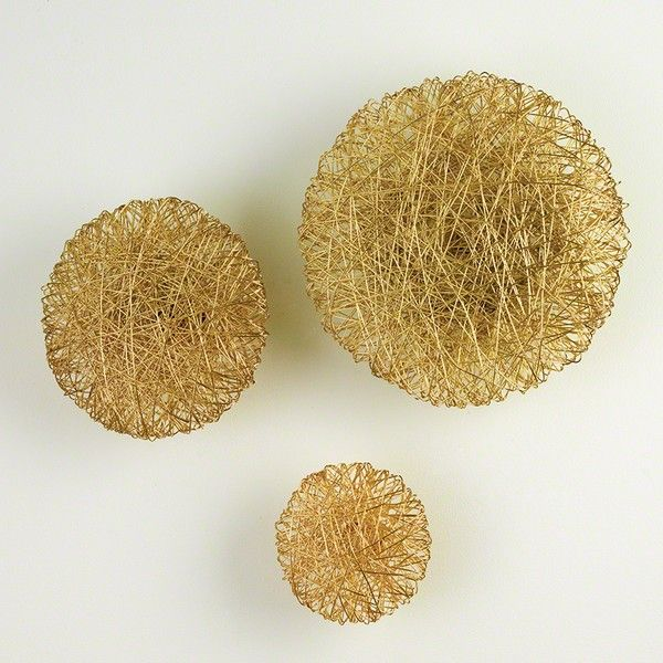 Wired Wall Disc | Accessories online, Interiors and Walls