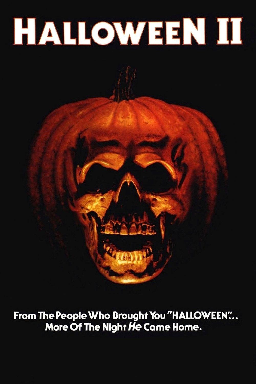 Resultado de imagen de halloween 2 poster