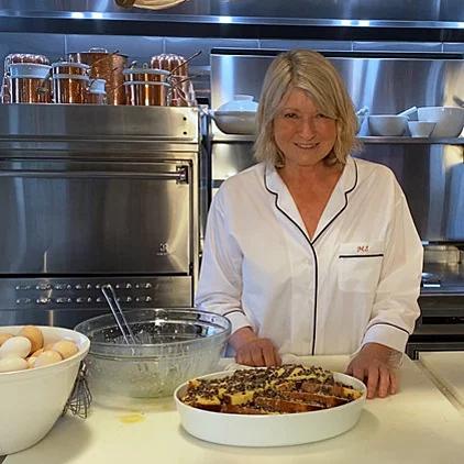 Martha's Bread Pudding | Recipe | Bread pudding, Classic ...