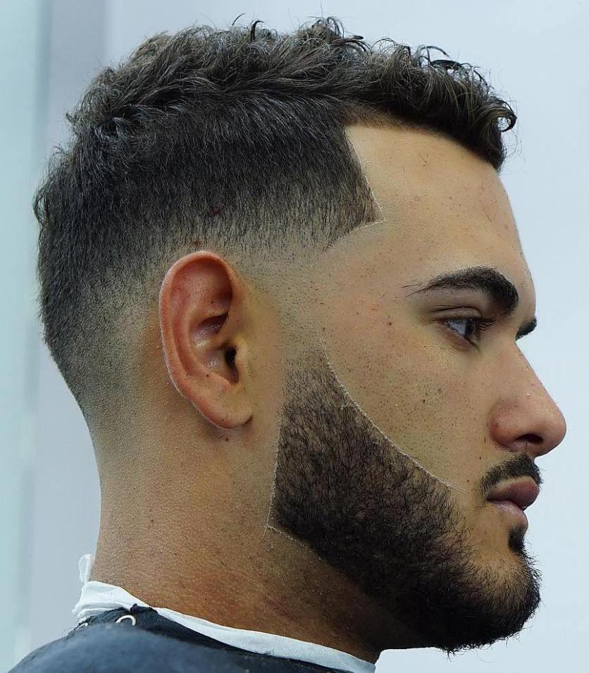Mens short undercut haircut  funky menus undercut hairstyles and haircuts  undercut undercut
