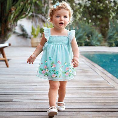 7e998e415bce1 Mayoral Primavera estate 2018 Fashion Kids, Fashion Clothes, Little Girl  Fashion, Toddler Fashion